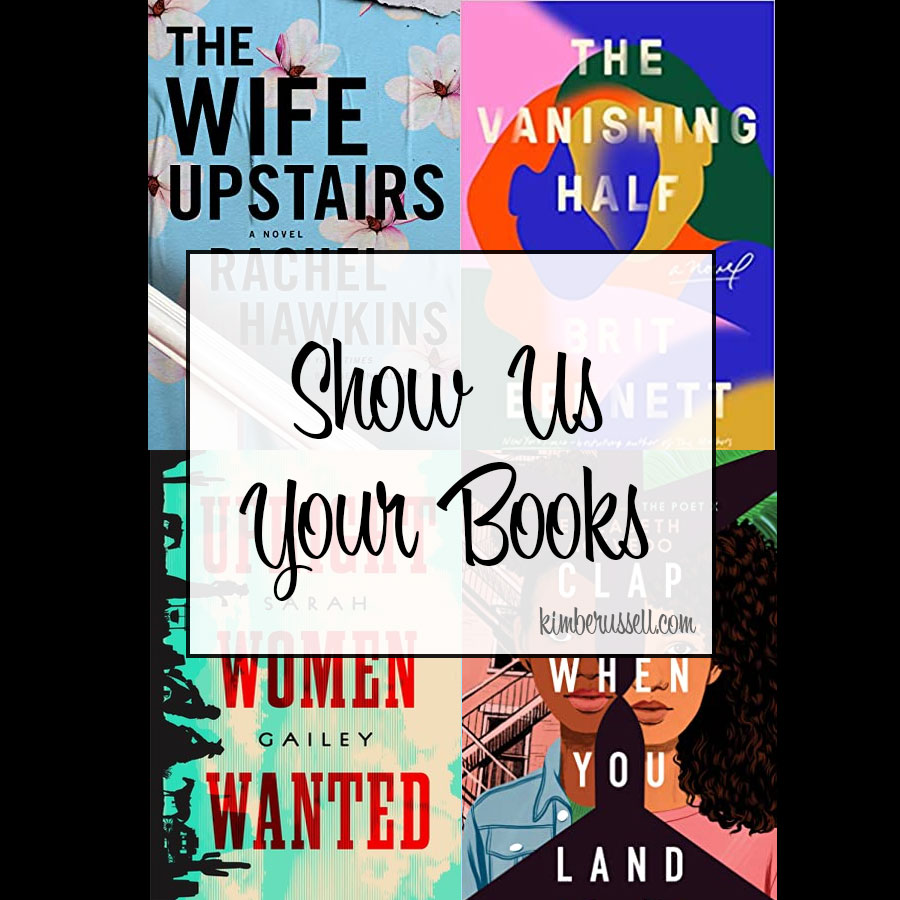 my show us your books image.