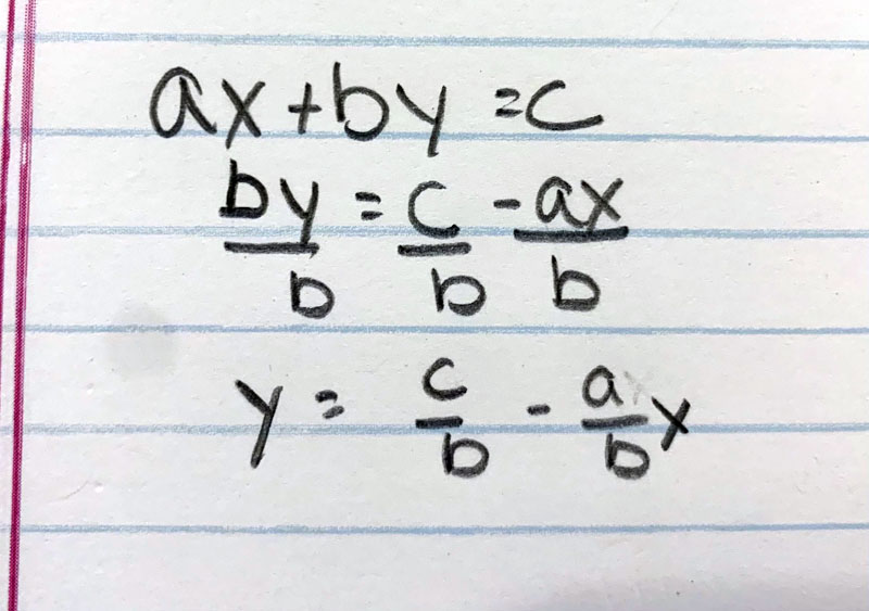 likely-incorrect math